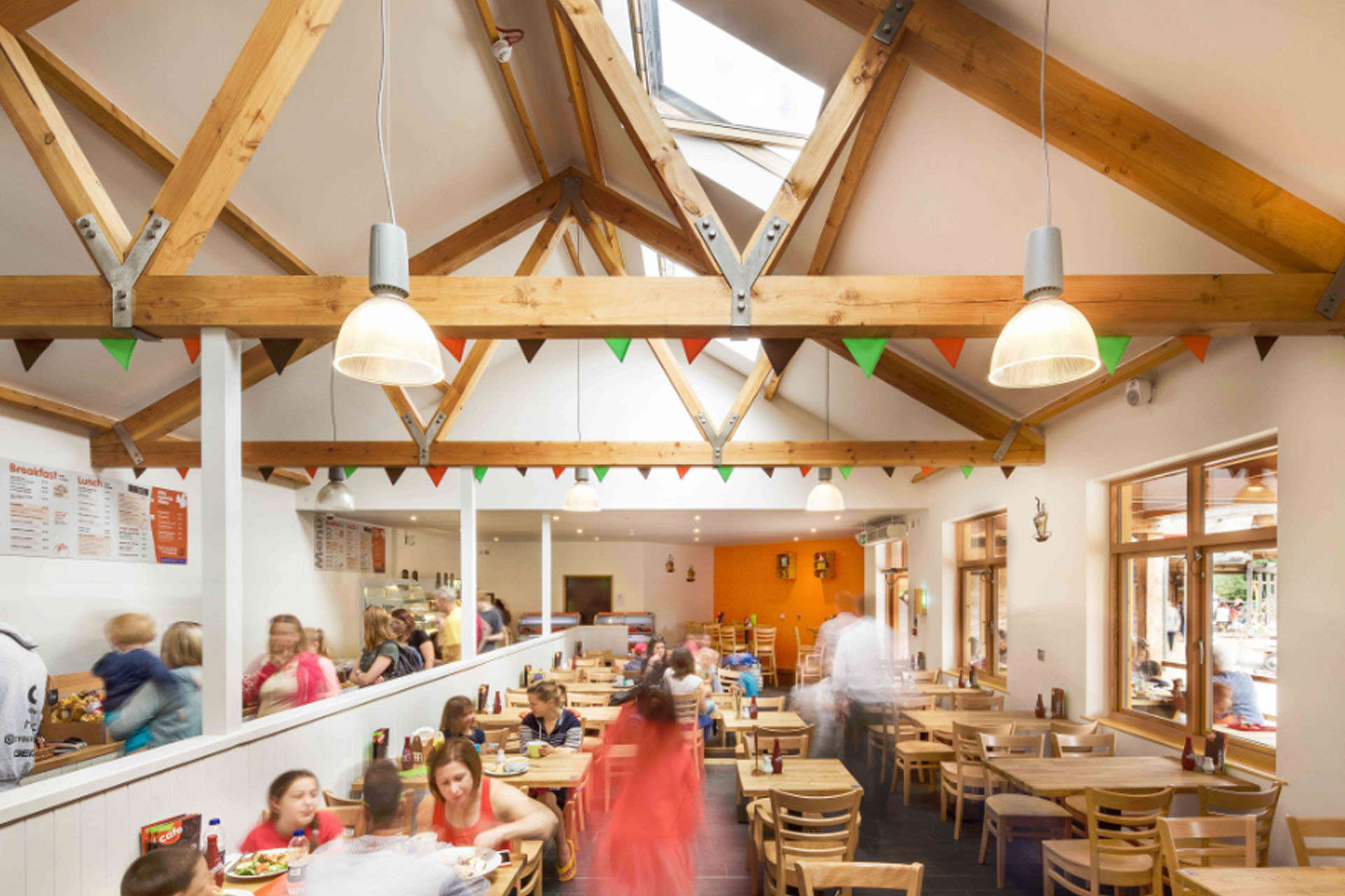 Image of Alice Holt Cafe