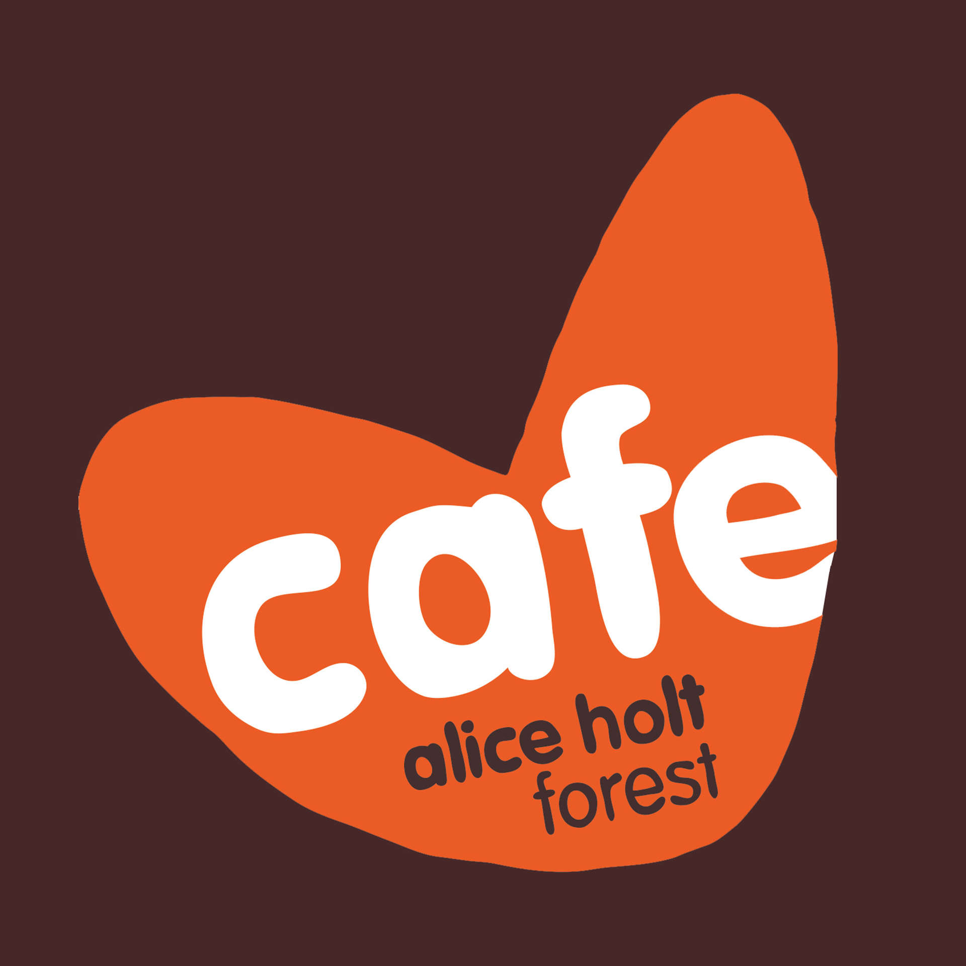 Alice Holt Cafe Logo